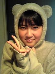 櫻井杏美 公式ブログ/☆やっちゃいました☆ 画像1