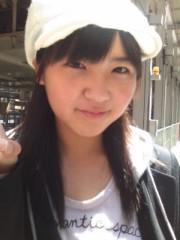 櫻井杏美 公式ブログ/\みどり/ 画像1
