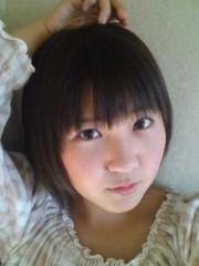 櫻井杏美 公式ブログ/かみがた 画像1