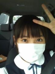櫻井杏美 公式ブログ/じゅくじゅく 画像1