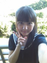櫻井杏美 公式ブログ/高校 画像1