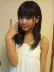 櫻井杏美 公式ブログ/ちょっきん。 画像1