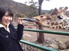 櫻井杏美 公式ブログ/最近いそがしくて・・・ 画像1