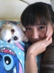 櫻井杏美 公式ブログ/さつえい 画像1