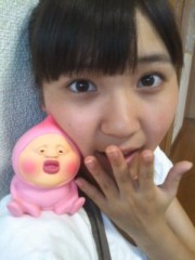 櫻井杏美 公式ブログ/こびと。 画像3