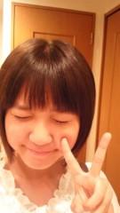 櫻井杏美 公式ブログ/撮影終了 画像2