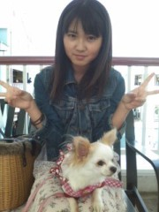 櫻井杏美 公式ブログ/嬉しいな(≧∇≦) 画像1