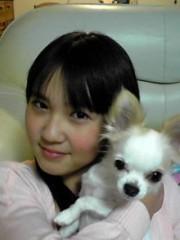櫻井杏美 公式ブログ/2011→2012 画像2