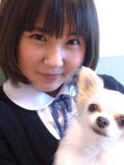 櫻井杏美 公式ブログ/ドキドキ*ドキドキ 画像1