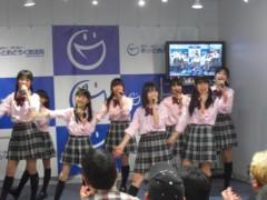 櫻井杏美 公式ブログ/がんばれ〜(●`・ω・´●) 画像1