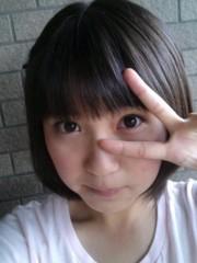櫻井杏美 公式ブログ/お久しぶりですッ(*^^)v 画像2