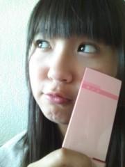 櫻井杏美 公式ブログ/木綿のハンカチーフ 画像1