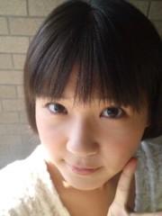 櫻井杏美 公式ブログ/ぎくっ! 画像1