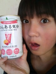 櫻井杏美 公式ブログ/のんのん!! 画像1