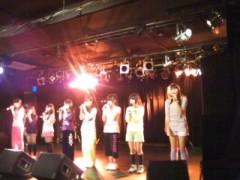櫻井杏美 公式ブログ/\えんぴつがこういった/ 画像1