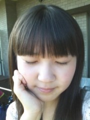 櫻井杏美 公式ブログ/がんばれ 画像1