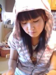 櫻井杏美 公式ブログ/お腹いっぱい 画像2