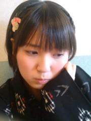櫻井杏美 公式ブログ/誘惑… 画像2