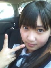 櫻井杏美 公式ブログ/頑張るんるん(^_^)v 画像1