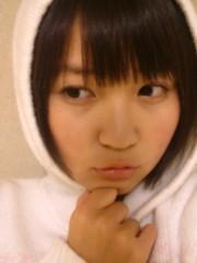 櫻井杏美 公式ブログ/憧れ 画像2