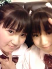 櫻井杏美 公式ブログ/告知 画像1