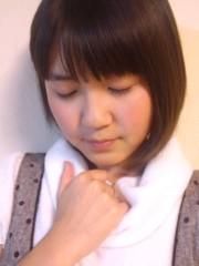 櫻井杏美 公式ブログ/とうきこうしゅ(T_T) 画像1