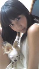 櫻井杏美 公式ブログ/燃える 画像1