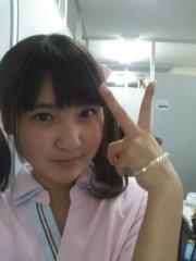 櫻井杏美 公式ブログ/だいじょうぶ 画像1