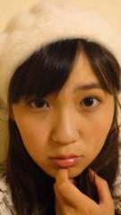 櫻井杏美 公式ブログ/冬 画像1