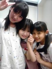 櫻井杏美 公式ブログ/ちーん 画像3