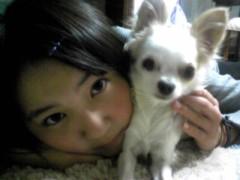 櫻井杏美 公式ブログ/☆あらためて☆ 画像1