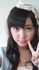 櫻井杏美 公式ブログ/ごめんなさい 画像1
