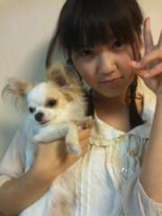 櫻井杏美 公式ブログ/おなかすいた 画像1