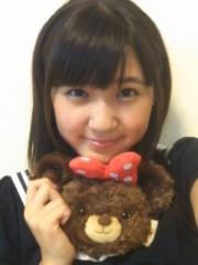 櫻井杏美 公式ブログ/がんば 画像2