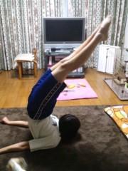 櫻井杏美 公式ブログ/あみみ体操〜第三〜 画像2