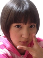 櫻井杏美 公式ブログ/ゎくゎく 画像1