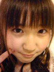 櫻井杏美 公式ブログ/じゅく〜 画像1