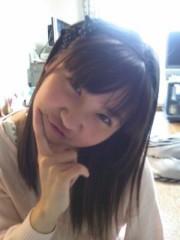 櫻井杏美 公式ブログ/あっと(@_@;) 画像1