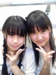 櫻井杏美 公式ブログ/ゆなちんと 画像1