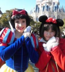 櫻井杏美 公式ブログ/夢のくに 画像1