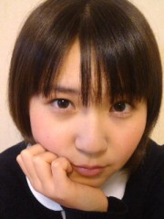 櫻井杏美 公式ブログ/さむ〜い 画像2