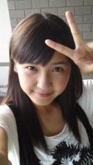 櫻井杏美 公式ブログ/ちょっとずつ上昇中 画像2
