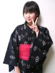 櫻井杏美 公式ブログ/あけましておめでとう!! 画像2