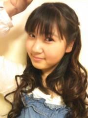 櫻井杏美 公式ブログ/全力で 画像1