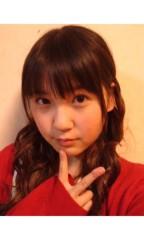 櫻井杏美 公式ブログ/ほしぶどー。 画像1