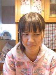 櫻井杏美 公式ブログ/初挑戦 画像3