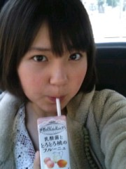 櫻井杏美 公式ブログ/初夢 画像1