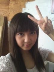 櫻井杏美 公式ブログ/完了!!! 画像1