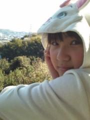櫻井杏美 公式ブログ/あめのち晴れ 画像2