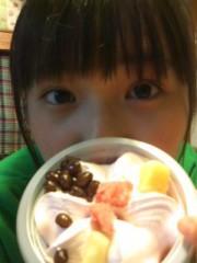 櫻井杏美 公式ブログ/レコーディング 画像1